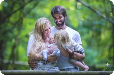 Das Wichtigste... Familie!